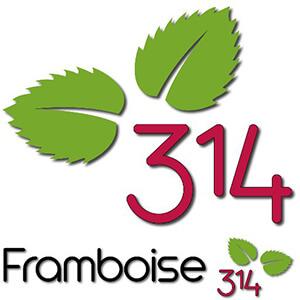 Framboise 314