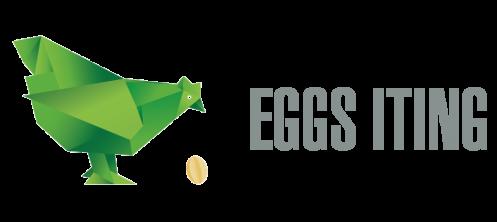 Logo Eggs iting