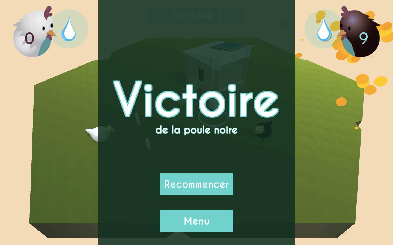 Wormswar victory